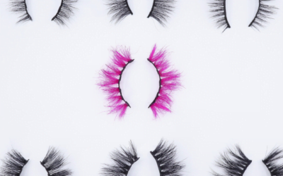 Types of Magnetic Lashes