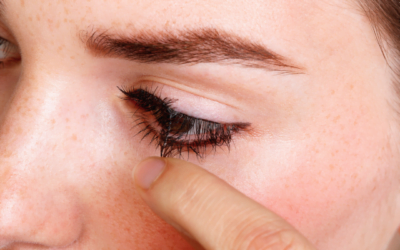 How To Remove Magnetic Lashes